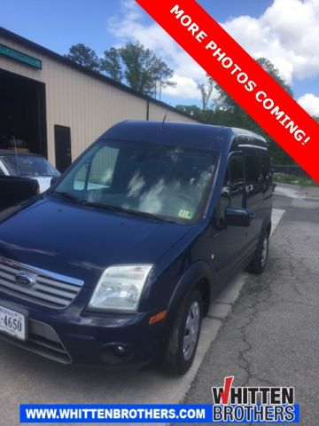 Pre-Owned 2011 Ford Transit Connect XLT Premium